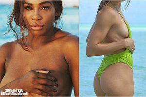 Serena Williams, Eugenie Bouchard