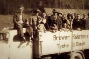 Browary w Tychach: piwo warzy się tu od ponad 400 lat. Początkowo produkowano je tylko w odpowiedzi na śląskie potrzeby