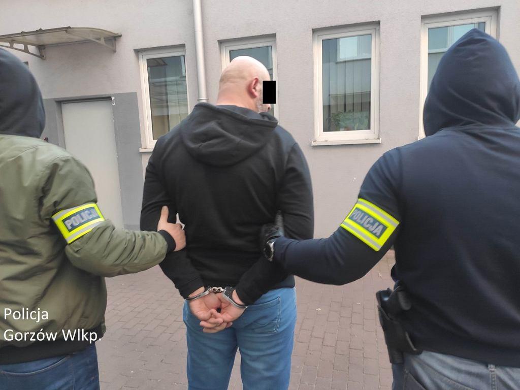 38-latek zatrzymany w związku ze śmiertelnym potrąceniem 4-letniego dziecka