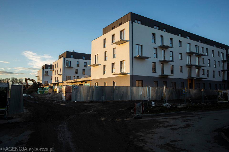 Zdjęcie numer 19 w galerii - Gdzie należy budować nowe mieszkania we Wrocławiu. Co zmienił koronawirus?