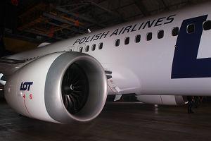 Pięć polskich Boeingów 737 MAX uziemionych. Sezon wakacyjny niebawem, ale LOT uspokaja