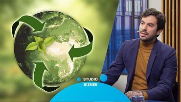 """Biznes walczy ze zmianami klimatu? Chusteczki bez plastiku. """"Naszą odpowiedzialnością jest edukowanie"""""""