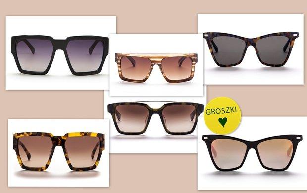 AM Eyewear SHANTHANI Davis Jnr Okulary Przeciwsłoneczne