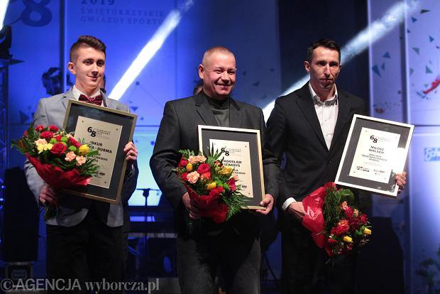 Zdjęcie numer 88 w galerii - Dujszebajew, Janc, Furmanek. Świętokrzyskie Gwiazdy Sportu 2019 na wielkiej gali [ZDJĘCIA]