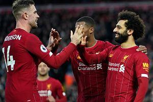 Kolejna wygrana Liverpoolu. Fabiański wpuścił aż trzy gole w dramatycznym meczu