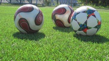 piłka nożna, sparingi