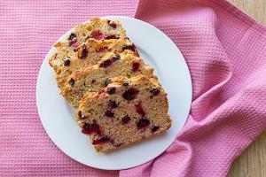 Ciasto ucierane - najłatwiejsze ciasto w świecie
