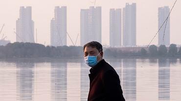 Wuhan - z powodu koronawirusa chińskie premiery hollywoodzkich produkcji są odwoływane lub zawieszane