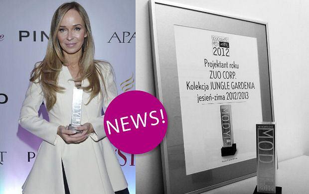 Doskonałość Mody 2012 magazynu