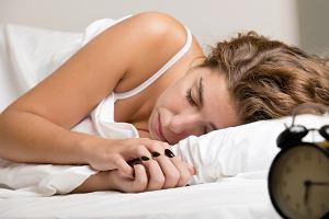 Źle sypiasz? To może prowadzić do otyłości i chorób serca