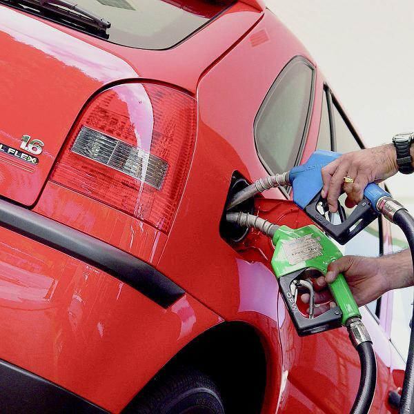 Volkswagen Gol 1.6 - pojazd FFV, czyli napędzany benzyną i etanolem