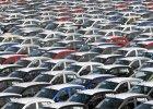 Rekordowa sprzedaż samochodów w USA