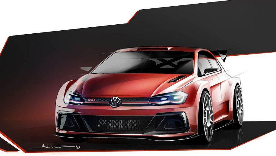Zapowiedź Volkswagena Polo GTI R5