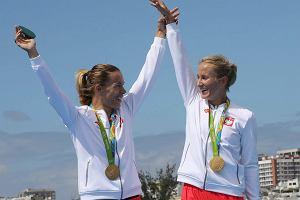 Igrzyska w Rio. Złoto dla Madaj i Fularczyk-Kozłowskiej! Dwie bateryjki duracell