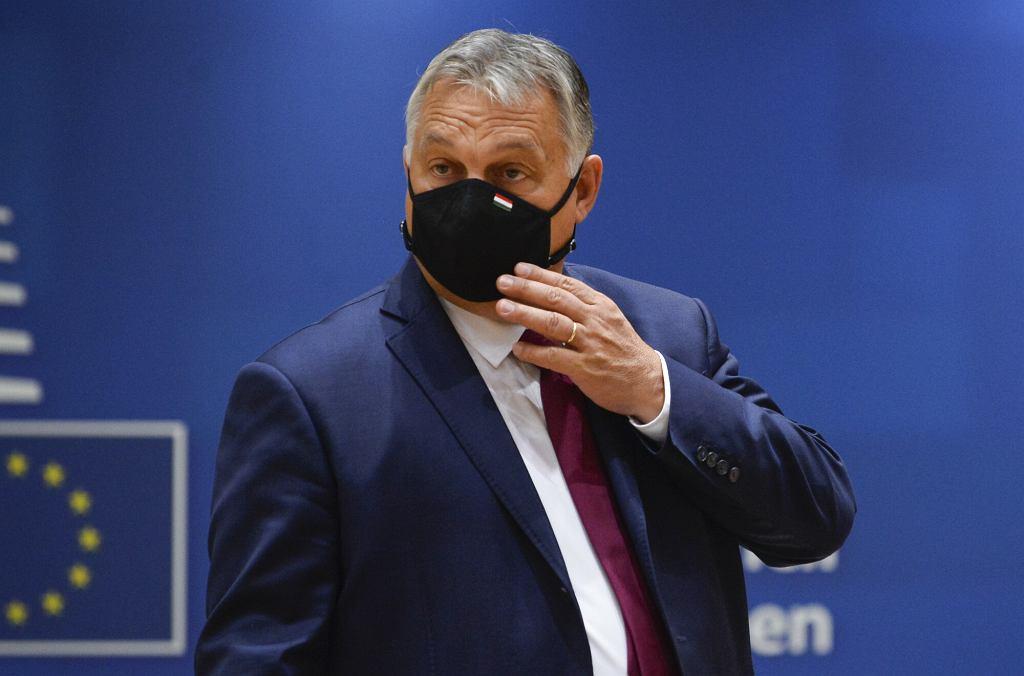 Viktor Orban opuszcza Europejską Partię Ludową