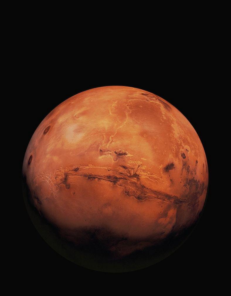 Mars blisko Ziemi - co to oznacza?