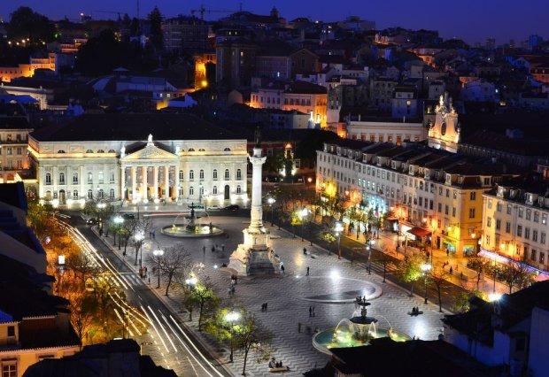 Lizbona, Portugalia / fot. Shutterstock