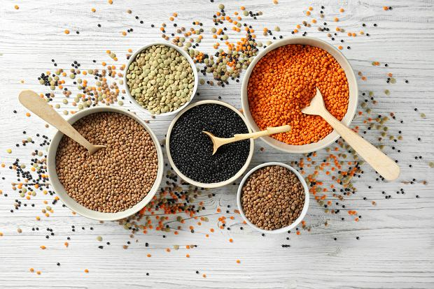 Soczewica - wartości odżywcze, odmiany i właściwości zdrowotne