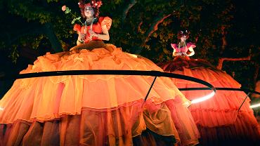 Spektakl 'Divas' Transe Express rozpocznie Malta Festival Poznań