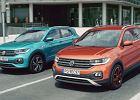 Volkswagen T-Cross - sprawdzamy, która wersja jest najlepsza