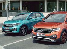 Moda na przestronność. Co skrywa nowy Volkswagen T-Cross?