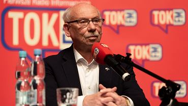 Wyniki wyborów do Europarlamentu. Drugi wynik w Gdańsku należy do Janusza Lewandowskiego