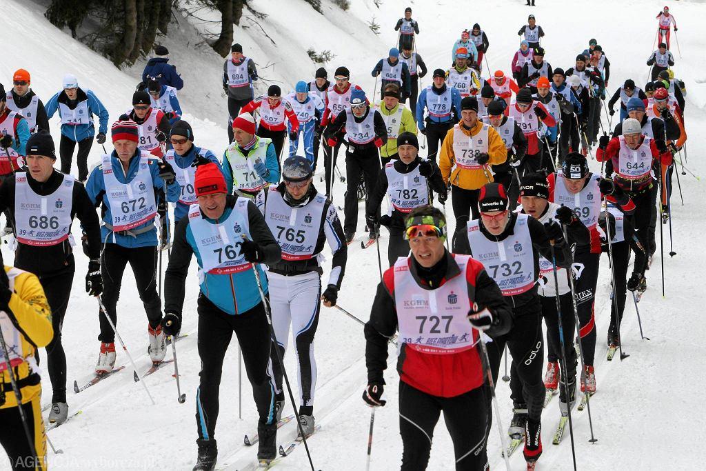 Ukoronowaniem Narciarskiego Festiwalu Biegowego będzie Bieg Piastów, który w tym roku zostanie przeprowadzony 3 marca
