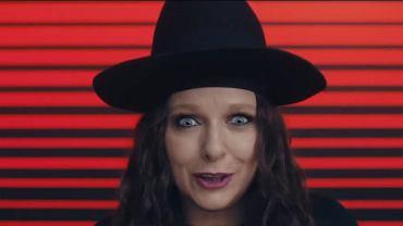 Katarzyna Nosowska - kadr z 'Sobie i Wam'