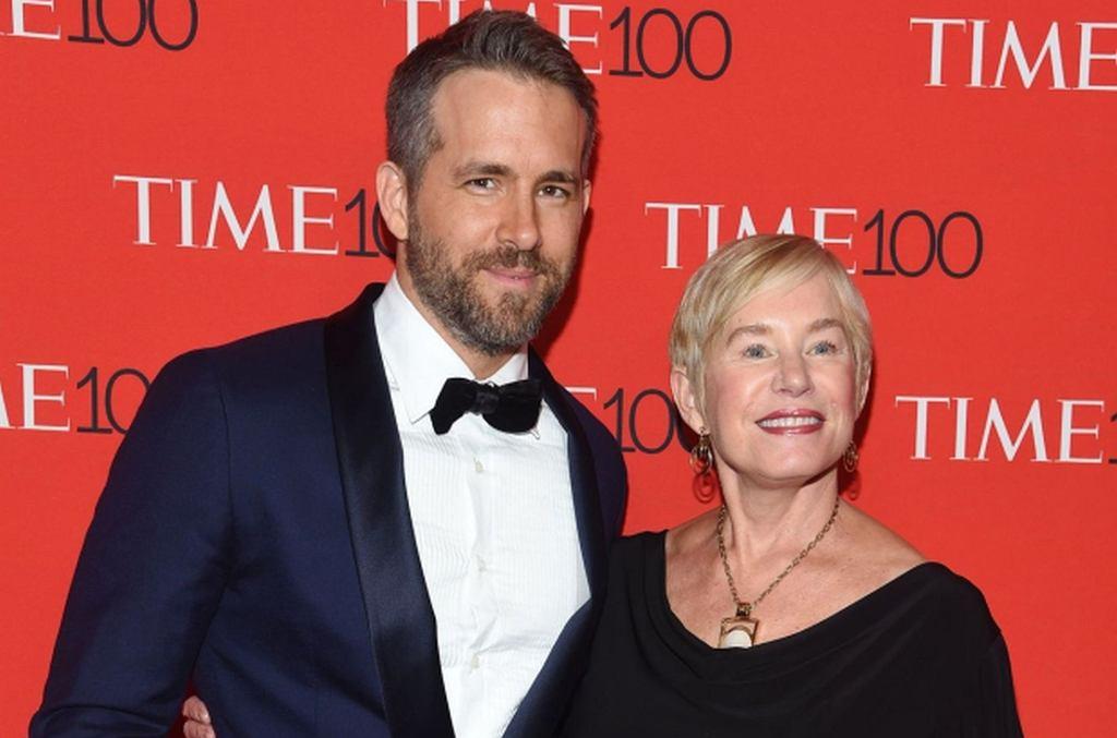 Ryan Reynolds i Tammy Reynolds