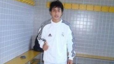 Pety, wielki talent, który miał zostać piłkarzem Realu