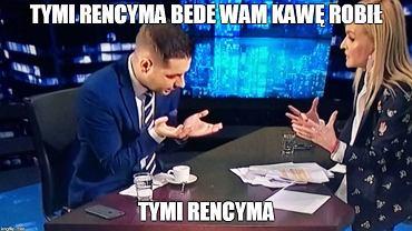 Patryk Jaki - JakiCafe - memy
