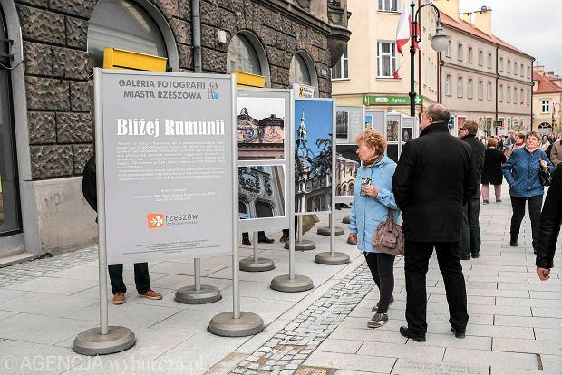 Zdjęcie numer 8 w galerii - Trwa Święto Paniagi w Rzeszowie. Zobacz galerię zdjęć