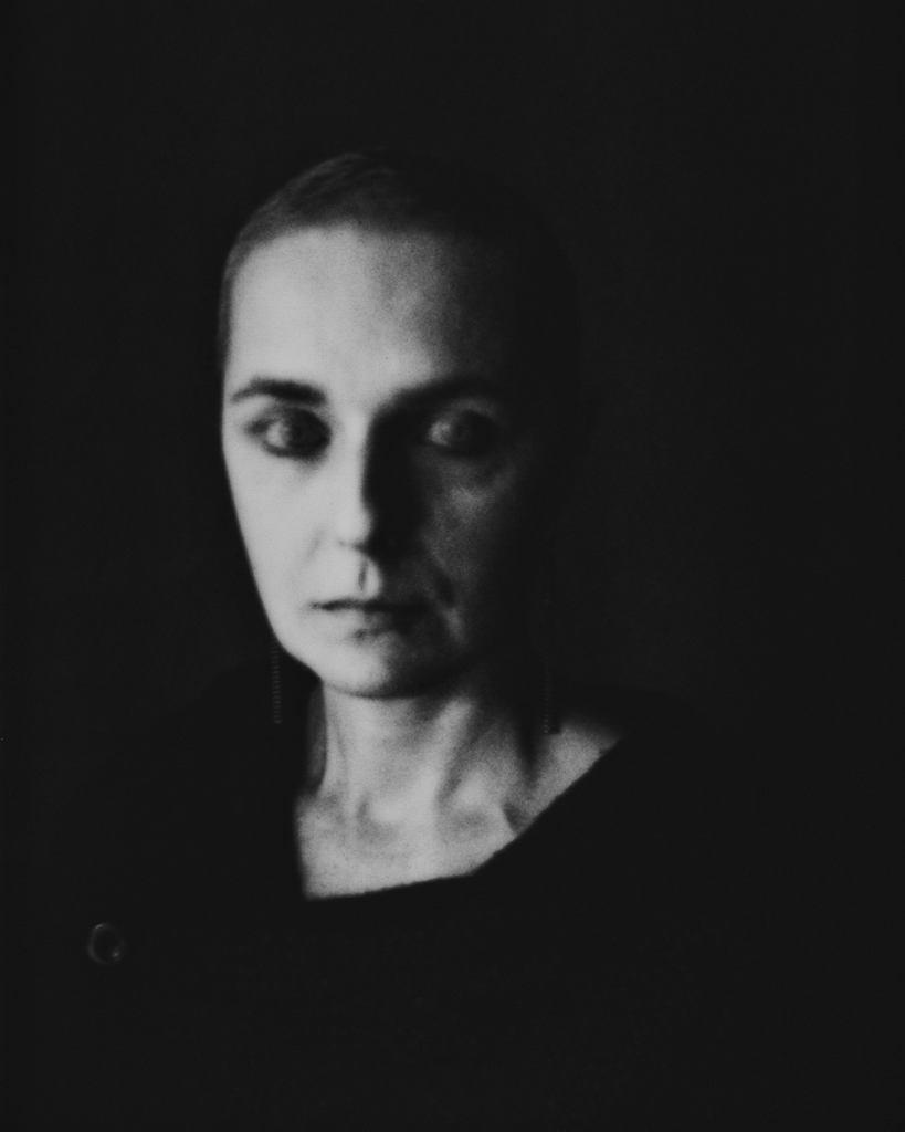 Magda Hueckel / Fot. Filip Ćwik