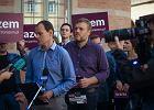 """Partia Razem pokazała kandydatów do sejmiku pomorskiego i wyraziła solidarność z dziennikarką """"Wyborczej"""""""