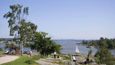 Helsinki Finlandia - Kaivopuisto