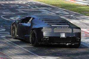 Jak brzmi nowe Lamborghini
