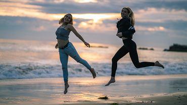 Smukłe nogi - najlepsze ćwiczenia