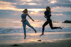 Trzy najlepsze ćwiczenia na spięte ścięgna. Trenuj przez miesiąc i zobacz świetne rezultaty