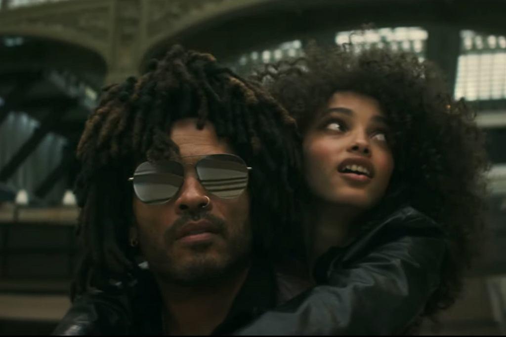 Lenny Kravitz - Ride (Official Video)