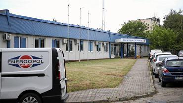 Sąd ogłosił upadłość Energopolu Szczecin. To koniec wielkiej firmy budowlanej