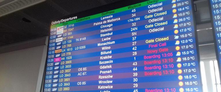 Pasażerowie mają dość. Chcą skończyć z klauzulą ''no-show''