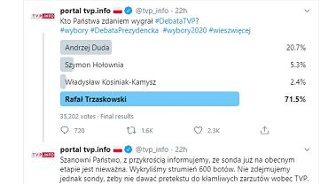 Sonda TVP Info