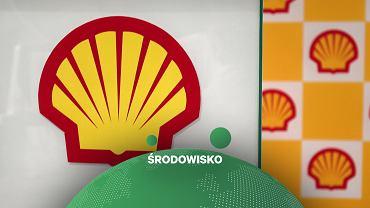 Shell zmuszony do redukcji emisji w Holandii