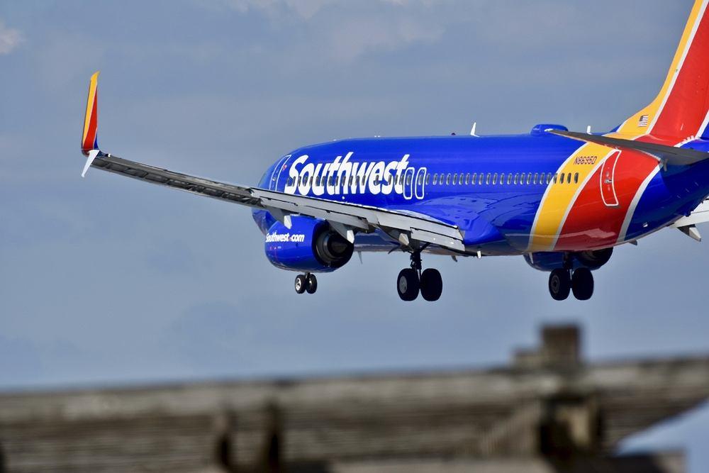 Pasażerka pobiła stewardesę. Wybiła jej dwa zęby