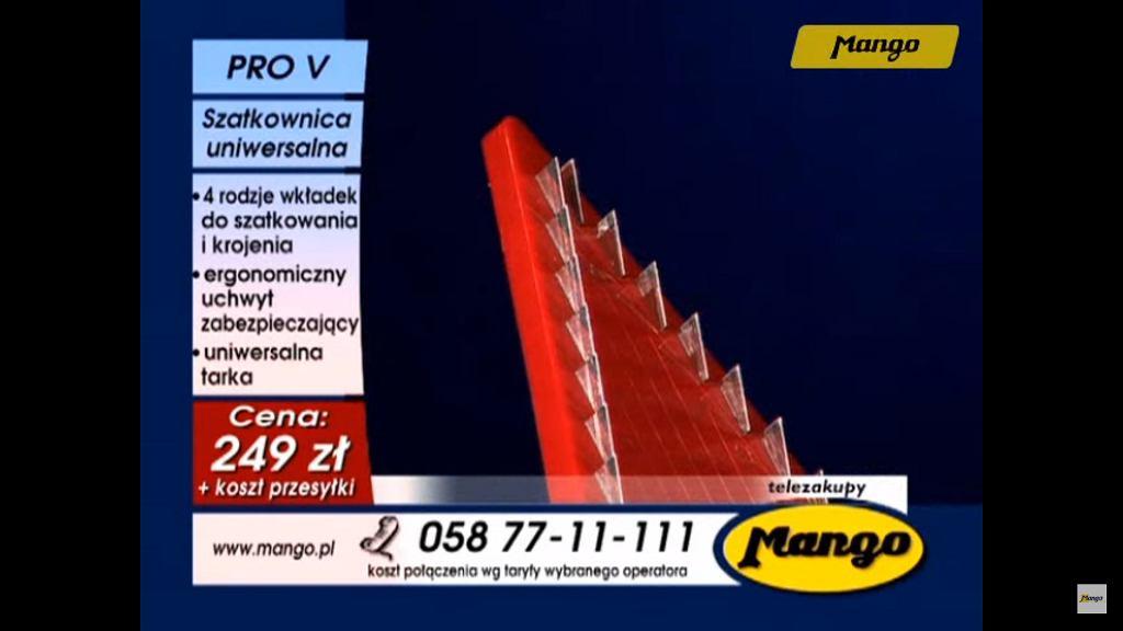 Kanał Mango 24 kończy nadawanie po 18 latach