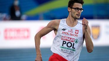 Najskromniejszy z naszych mistrzów olimpijskich ma żal do komentatorów TVP.