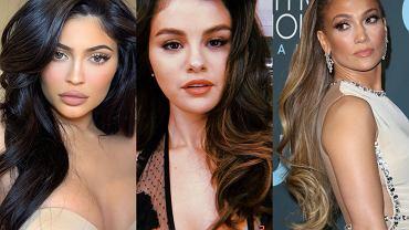 Jak naprawdę wyglądają włosy gwiazd? Nie dajcie się nabrać na ich salonowe fryzury. Gwiazdy mają suche i zniszczone włosy