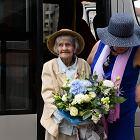 Pani Zofia ma 99 lat i nigdy nie opuściła żadnych wyborów. ''To obywatelski obowiązek każdego Polaka''