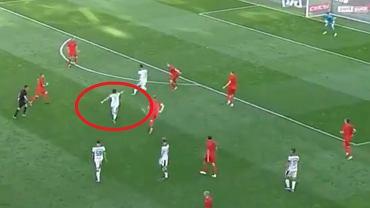 Grzegorz Krychowiak strzelił pięknego gola dla Lokomotiwu