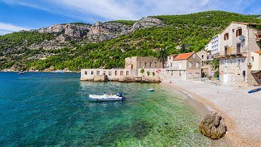 Chorwacja przyciąga urlopowiczów z całego świata. Największymi atrakcjami tego regionu są wspaniałe plaże